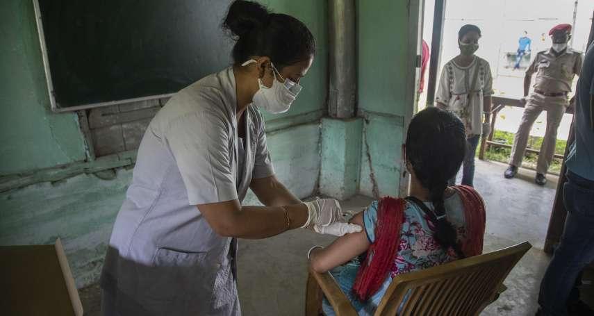 COVAX新冠疫苗為何不夠?全球最大製造商停止出口,亞洲多國面臨浩劫