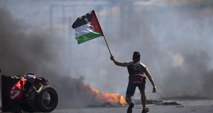 加薩戰爭》美國拜登政府想幫巴勒斯坦 但這些事依舊愛莫能助