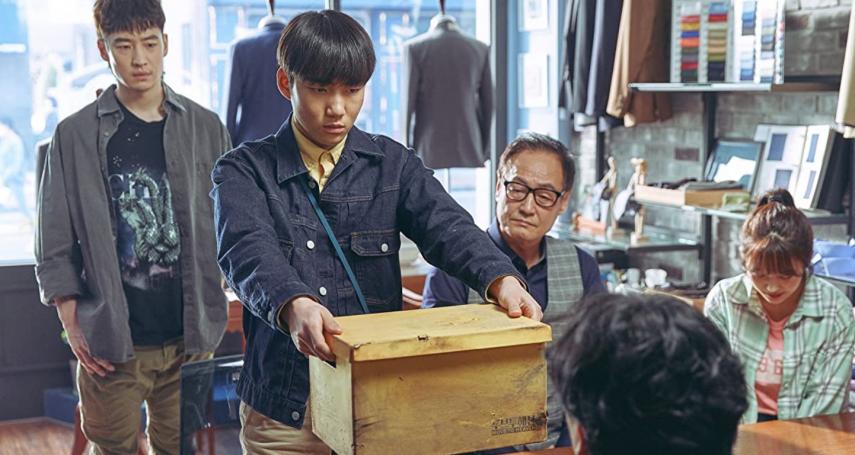 影評/Netflix《我是遺物整理師》揭震驚韓國的三豐百貨倒塌事件!道盡亡者生命中最遺憾心願
