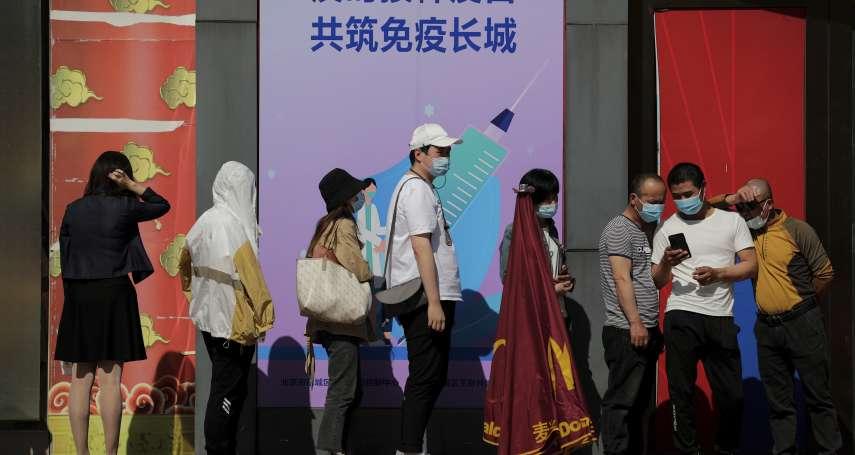 中國安徽、遼寧疫情蔓延!多名地方官員遭問責