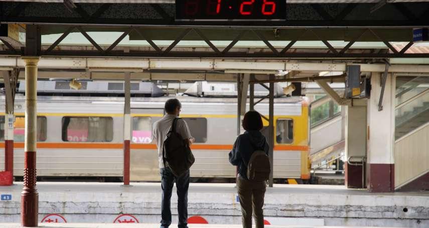 質疑交通部與台鐵紓困「慢其他部會好幾拍」 綠委:車站沒人潮就沒營收
