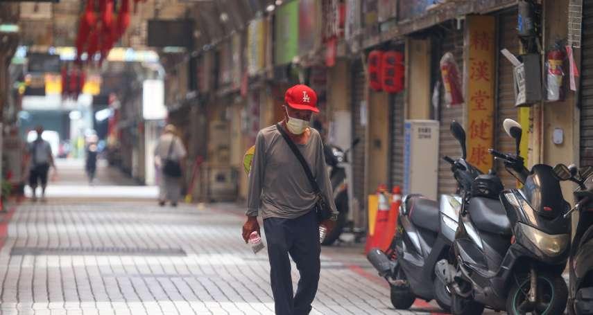 義氣撐萬華》外人錯認「又老又窮」 一場疫情卻讓全台灣看見艋舺力量