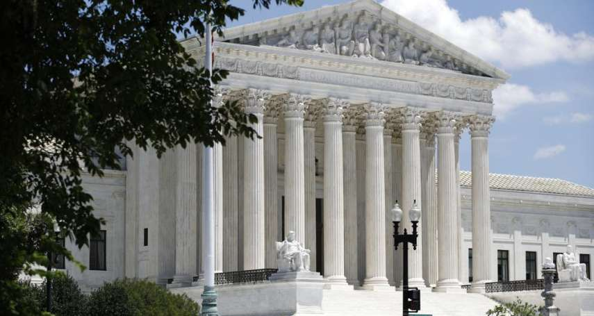 子宮法律戰!美國聯邦最高法院受理密西西比墮胎案,女性身體自主權面臨重大挑戰