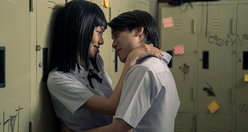 女主角娜諾被稱「泰版富江」!Netflix《轉學來的女生》三大看點,揭校園霸凌最醜陋內幕
