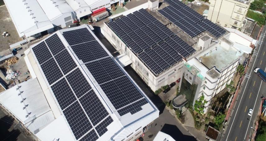 觀點投書:為台灣的太陽光電發展需求向政府提出五大建言