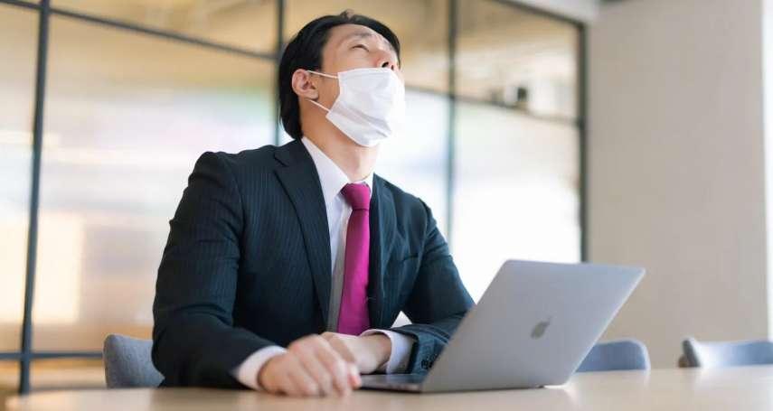 新冠肺炎》疫情持續延燒,哪種行業逆勢大賺?網友點名1黑馬超意外:賣到翻過去
