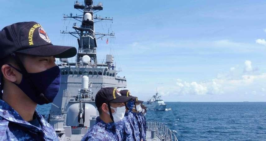 「併吞台灣是習近平的連任資本!」日本學者提醒台灣處境危急:共軍攻台與那國島勢必同遭封鎖,自衛隊將有所行動