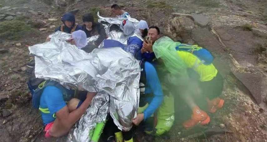 死亡馬拉松》一場比賽竟導致21名選手活活凍死!中國官方:極端天氣肇禍