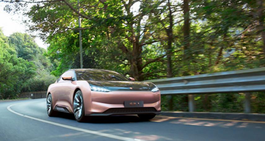 商業熱議》一輛電動車也沒賣出,市值竟超越福特!恒大汽車上演「妖股成精」傳奇