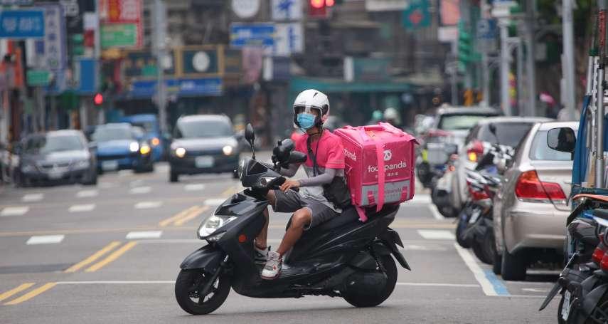 居家防疫煩惱三餐吃什麼?台灣人最愛點的8種外送美食大公開,連火鍋、牛排都上榜