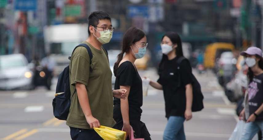 新冠肺炎》台灣確診者死亡率近3%,已高於全球平均值!台大醫揭背後3大關鍵