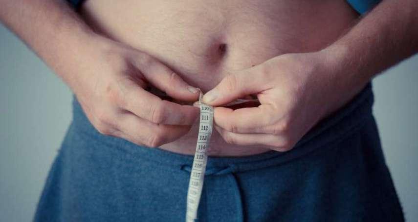 三餐吃那麼少也瘦不了,都是代謝惹的禍?專業醫師曝多數人減肥失敗的關鍵