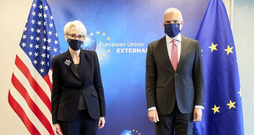 中國在歐洲節節敗退》美國、歐盟挺台灣參與國際 《日經》:習近平戰狼外交適得其反