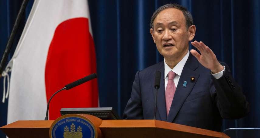 何志勇觀點:從哥吉拉政治學看日本出兵援臺的可能