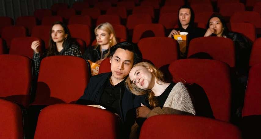 第一次約會千萬別去電影院!交友達人揭2大安全牌地點:進可攻退可守,時間還更有彈性