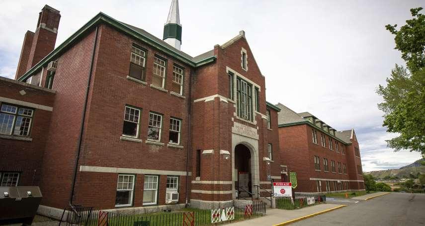 215具原住民童屍寫下的駭人歷史!以「融入社會」為名的加拿大寄宿學校再曝慘案