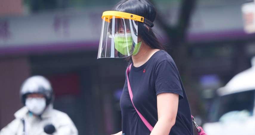 新冠肺炎》病毒不怕高溫,叫外送也有風險!旅美台人揭一年抗疫經驗:年輕人染疫可能更危險