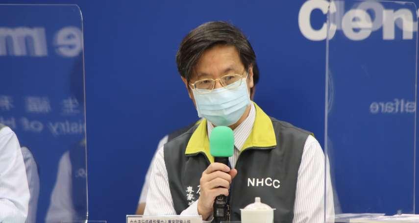 新冠肺炎》18%死亡個案發病3天內病逝,是因為病毒株突變?張上淳公布基因定序結果