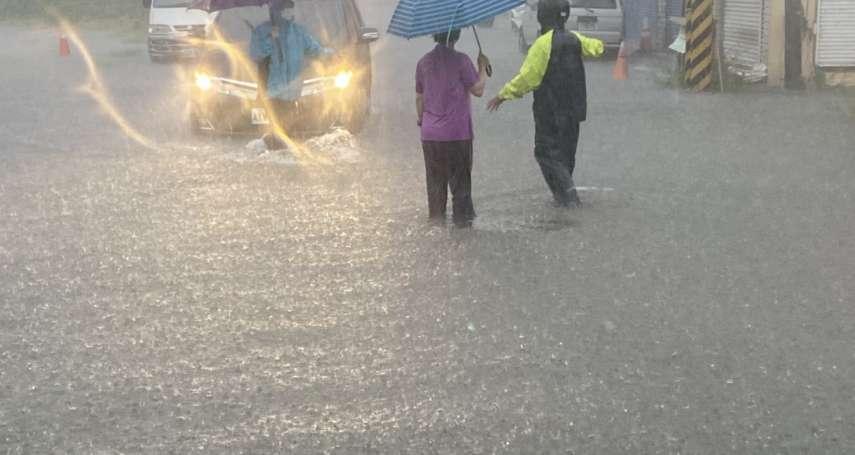 劇烈降雨又要來了!氣象專家曝影響程度比上波還要強烈