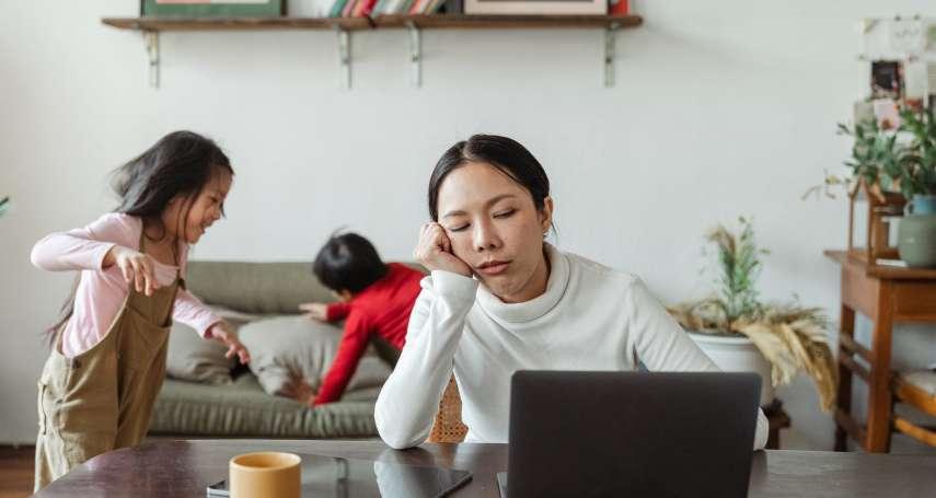 居家辦公常被干擾、事情忙到做不完?實用4招幫你提升工作效率,天天提早下班不再是幻想