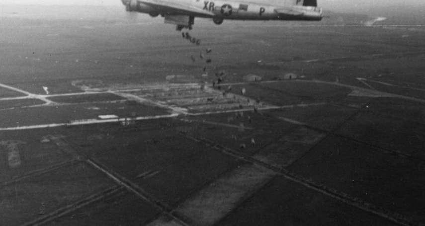 許劍虹觀點:北約的開路先鋒─回顧1945年的「暴食行動」
