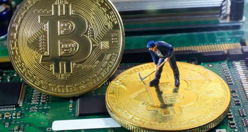 以太幣會取代下跌的比特幣嗎? 奇亞幣將上市 礦工揭:若低於200美元挖礦將無意義