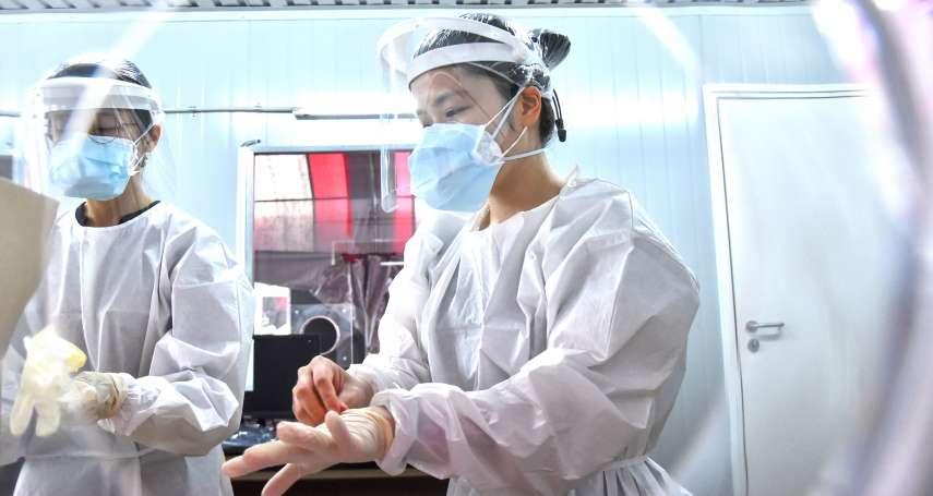 如何找出隱形感染源,不讓死後確診成破口?學者:疫苗普及前,3大解方可有效降低致死率!