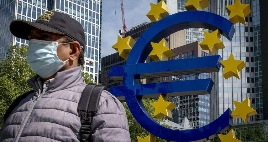 擋掉中國?歐盟建立新機制 溢價4成為招標門檻
