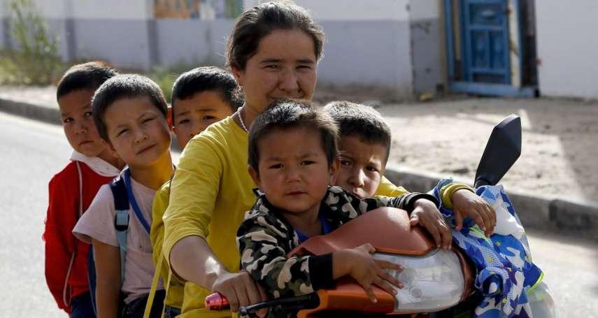 華爾街日報》蘋果的中國供應商為何「避開新疆工人」?美國強制勞工禁令逼近,涉疆供應鏈面臨關鍵時刻
