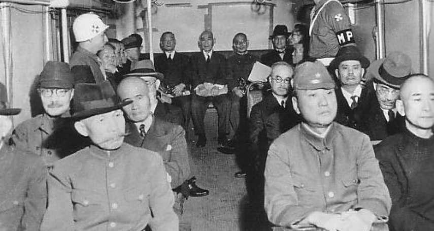 二戰日本甲級戰犯骨灰流落何處?美國機密檔案揭開歷史謎團!