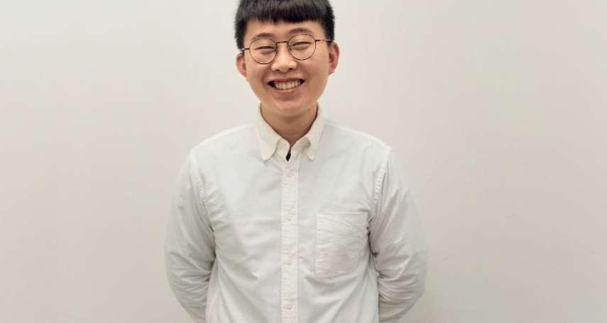 25歲業績破千萬 品感覺產品長劉松淵傳授PM心法