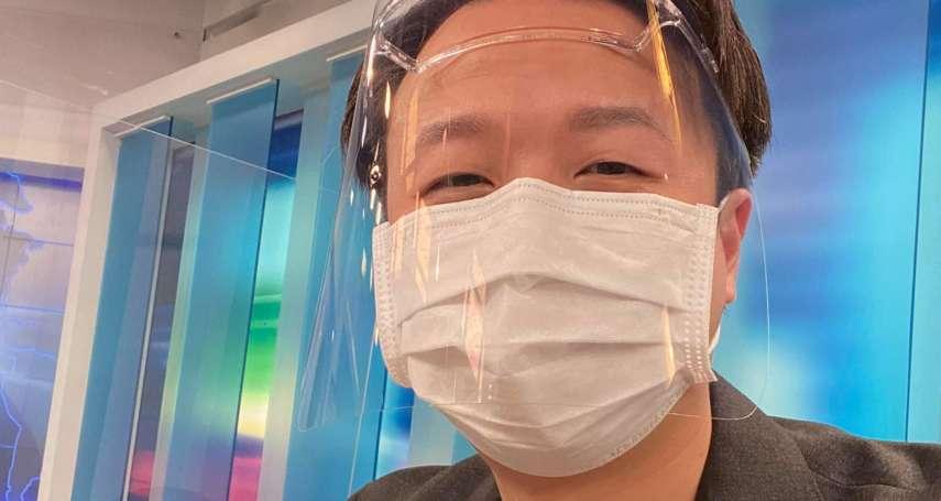 台灣早就有PCR自動檢測儀?李正皓揭7倍效率:指揮中心未提前採購