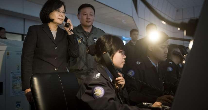 傳空軍作戰指揮部6人確診 高度封閉空間執勤防疫亮紅燈