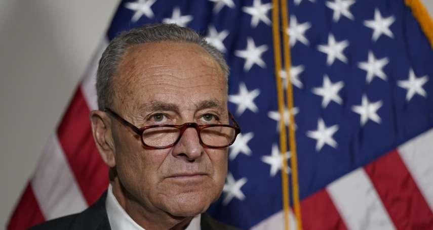 美國參議院通過《創新與競爭法案》重踩北京痛腳 中國人大通過《反外國制裁法》反制