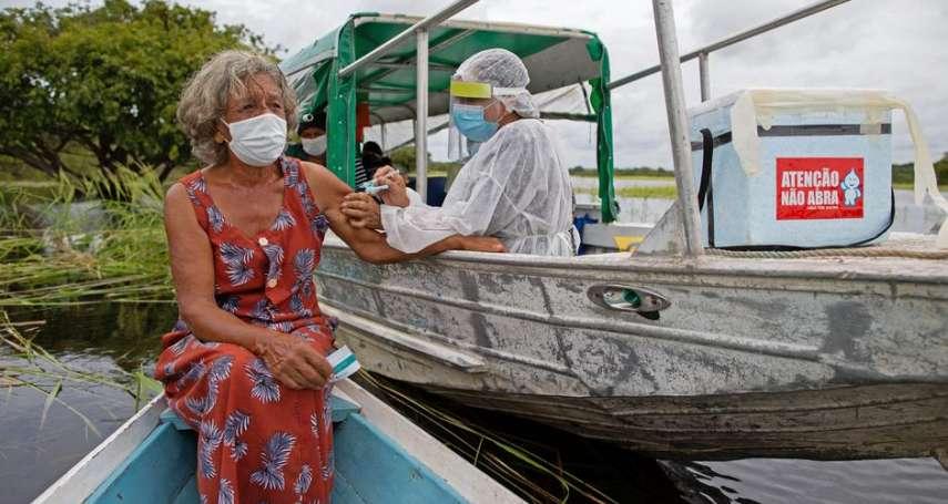印度變種病毒好可怕?摩根大通報告示警:南非變種病毒更危險!