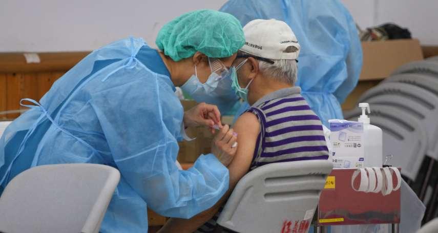 外公打完AZ痛到「捶心臟」,不到24小時猝死!她淚訴疫苗宛若催命符:一定還有更多死亡案例