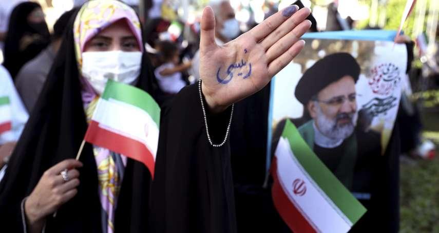 蘇育平觀點:中東下一個引爆點在哪?