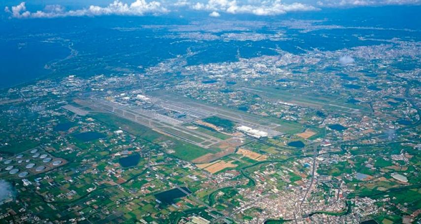 桃園市挹注產業升級動能  雙軌「航空城、亞矽創研中心」計畫受矚目