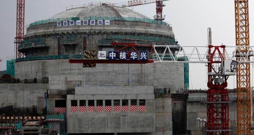 從新冠病毒到台山核電廠,中國危機處理再遭詬病