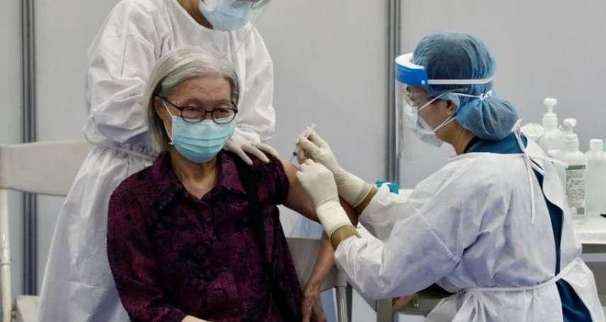 零確診時「沒人要」、疫情爆發後「大家搶」:台灣的疫苗之亂