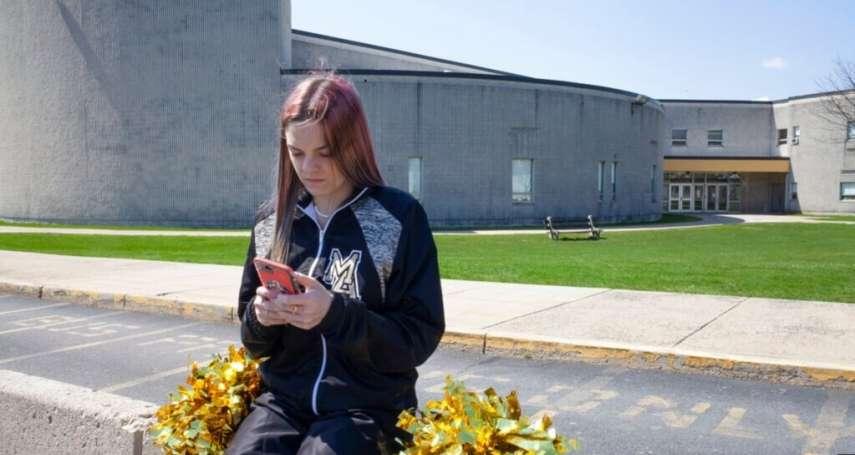 拉拉隊女高中生「校外爆粗口」遭學校處分 美國聯邦最高法院:學校不能這麼做!