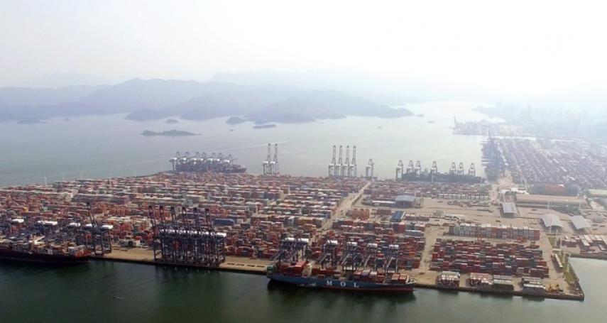 經濟熱議》塞港、疫情都不怕!中國六月出口超亮眼,連續13個月創新高,全球復甦號角響