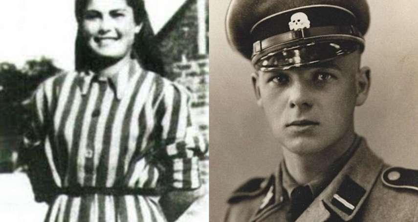猶太少女為了活命跟納粹軍官上床,最後卻真的愛上他…揭二戰集中營不為人知的禁忌戀情