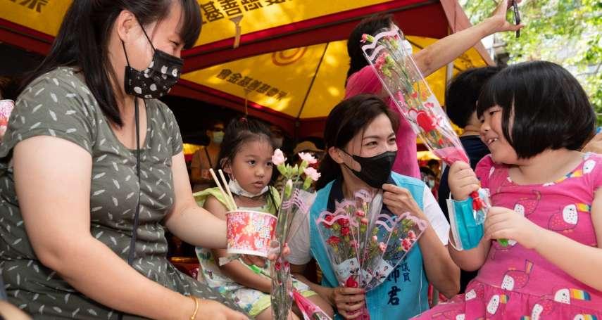 女性罹癌年輕化!台北市議員鍾沛君分享抗癌「三大關鍵」,為人生重開機