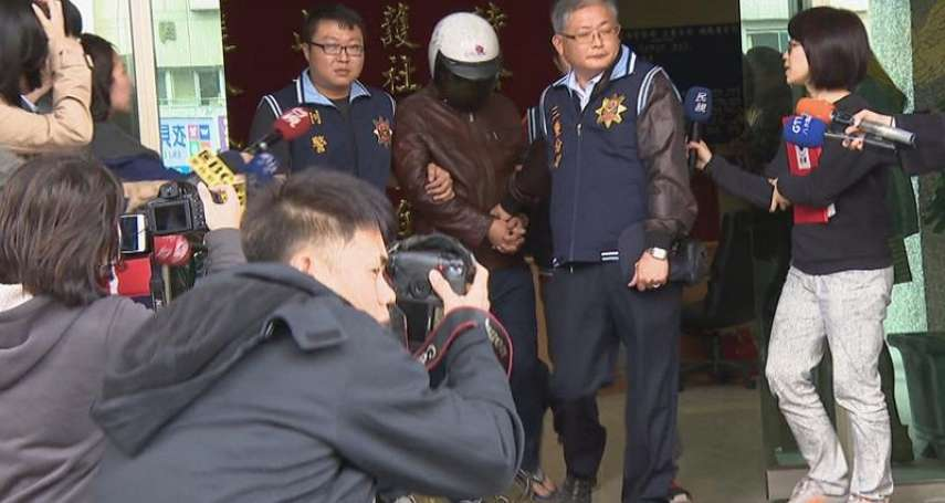 廖元豪觀點:湯景華縱火殺人不判死刑,別牽扯兩公約