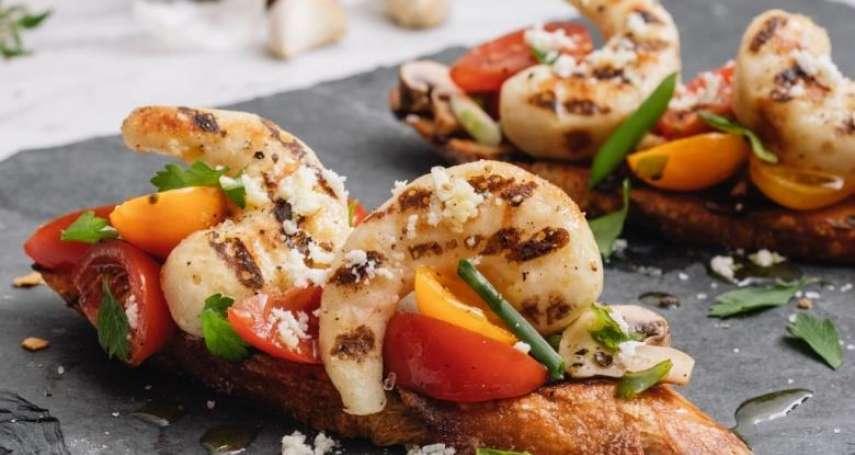 完全吃不出來是素食!海帶、綠豆、酒麴如何搖身一變成為素海鮮?背後製程大揭密