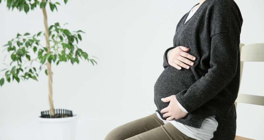 請育嬰假領8成薪、產檢假多2天!勞動部最新制度3重點一次看懂