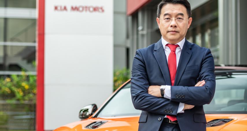 電動車普及化「三大難題」 KIA李昌益點名關鍵角色