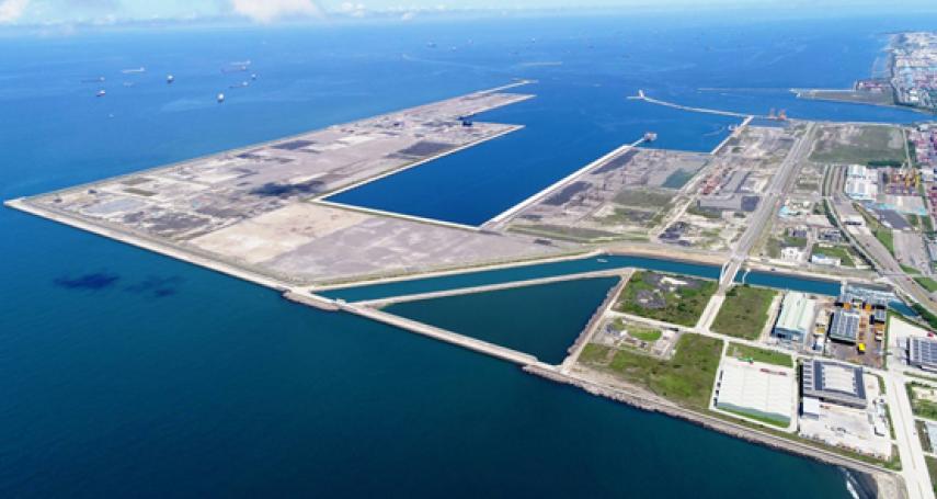 港務公司建構創新智慧科技試驗場 歡迎產業跨域合作