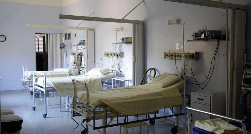 新冠肺炎》為何台灣確診者死亡率高過全球?重症科醫師揭背後最關鍵原因